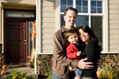 Home buyer Grants