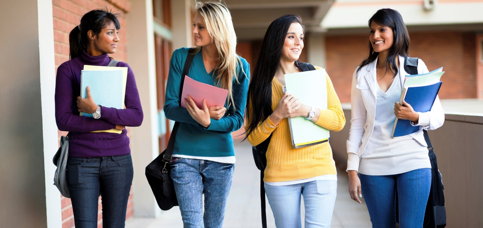 College Grants for Minority Women
