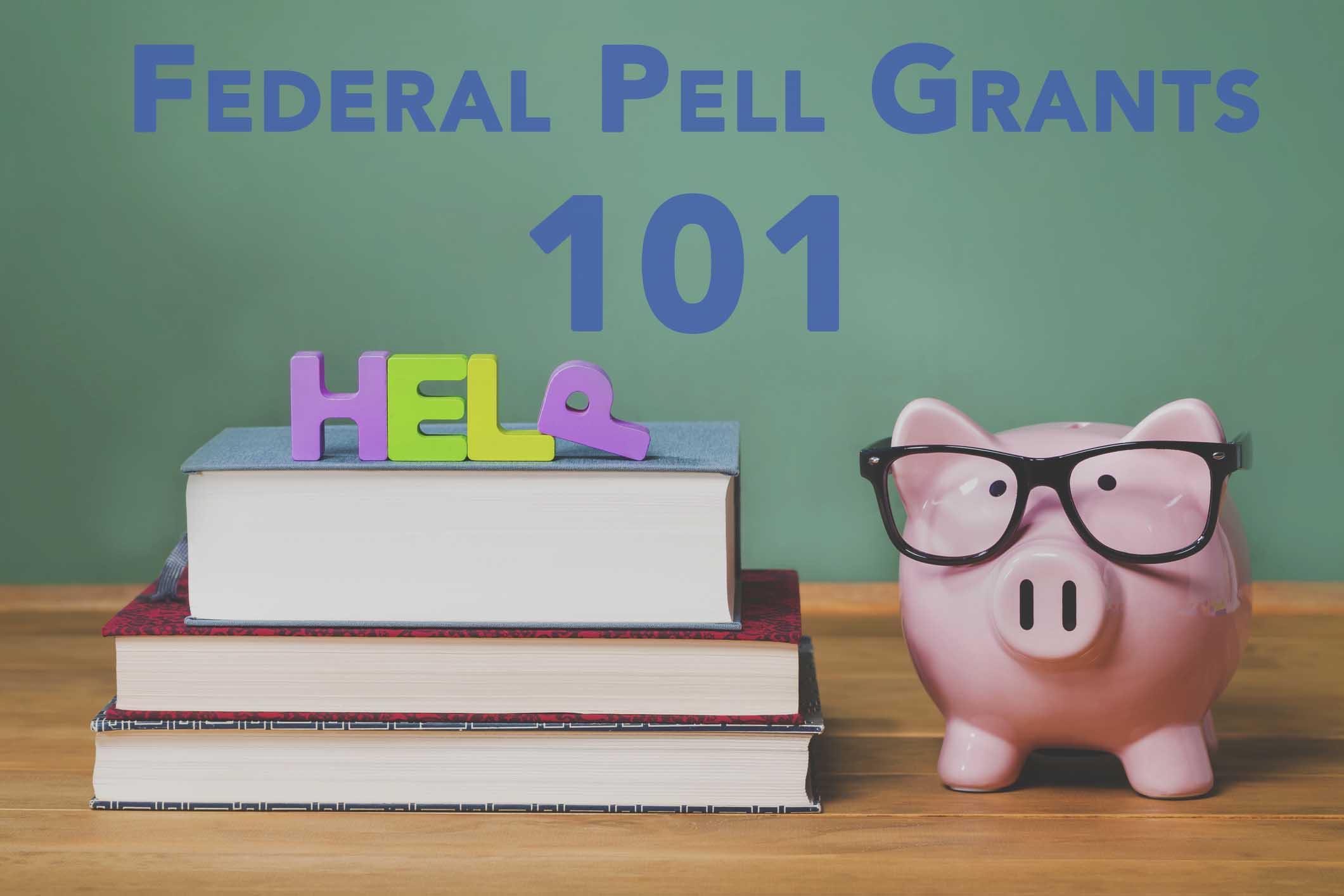 Federal Pell Grants